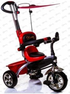 Велосипед детский Stiony Trike