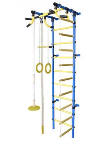 ДСК Гамма-4К Плюс + подарок мат гимнастический