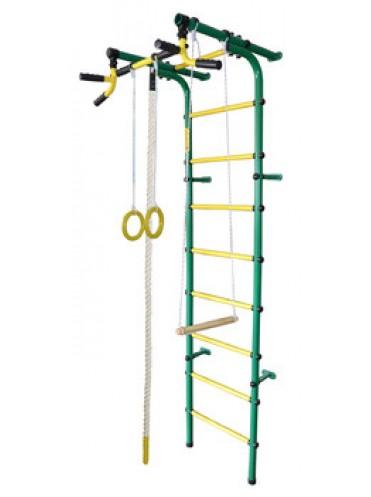 ДСК Непоседа-4В Плюс + подарок скидка на мат гимнастический