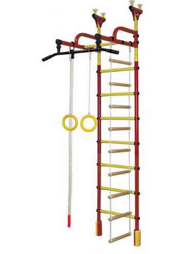 ДСК Жирафик-1А Плюс + подарок мат гимнастический