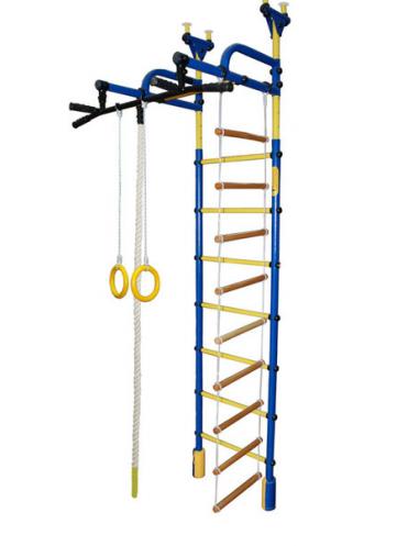 ДСК Жирафик-2А Плюс + подарок мат гимнастический