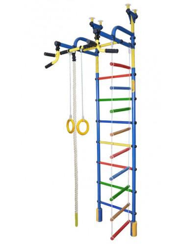 ДСК Жирафик-4А Плюс + подарок мат гимнастический
