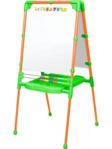 Мольберт для детей Растущий с изменяемой высотой М2