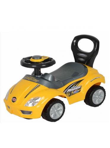 Детская каталка deluxe Mega CAR