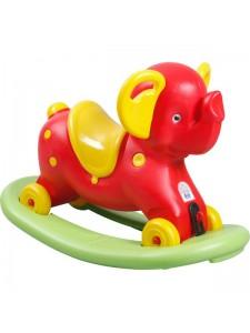 Качалка-качалка Pilsan Слон