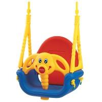 Подвесные качели Edu-Play Слонёнок
