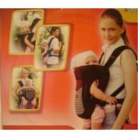 Кенгуру рюкзак Babystyle Мишка