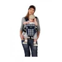 Кенгуру рюкзак Babystyle Томик Джинс