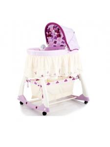 Кроватка-люлька детская Jetem Dream