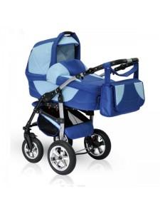 Модульная коляска SERENADE 3 в 1