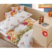 Комплект в кроватку Медвежата 6 предметов