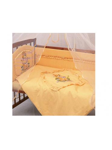 Комплект в кроватку Настенька 7 предметов