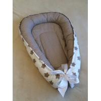 Кокон гнездышко для новорожденных