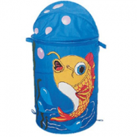 Корзина для игрушек Золотая рыбка