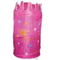Корзина для игрушек Корона принцессы