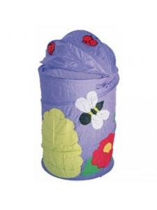 Корзина для игрушек Пчелы на лугу