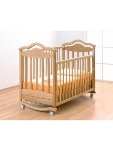 Детская деревянная кроватка Анжелика Gandilyan