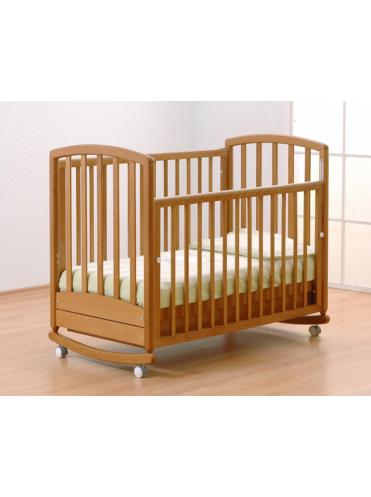 Детская деревянная кроватка Дашенька Gandilyan