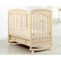 Детская деревянная кроватка Джулия Gandilyan