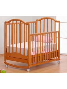 Детская деревянная кроватка Лейла Gandilyan