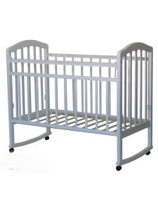 Детская деревянная кроватка Алита-2