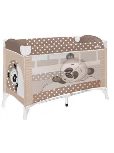 Кровать манеж Bertoni ARENA 2 уровня