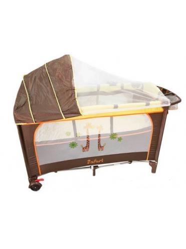 Кровать манеж PRECIOUS