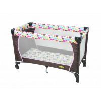 Кровать манеж SELBY-211