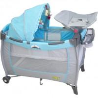 Кровать манеж SELBY-214