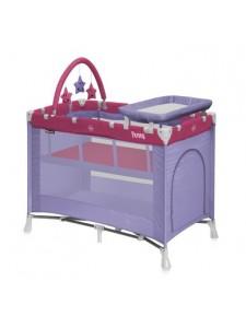 Кровать манеж Bertoni Penni 2 plus