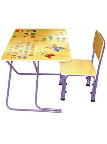 Набор детской мебели Фея
