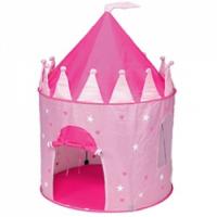 Игровой домик Принцесса с мячиками 100 шт.