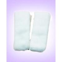 Марлевые подгузники для новорожденных 4х слойный (40*40 мм)