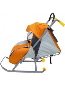 Санки-коляска Ника Детям 2
