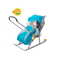 Санки-коляска Ника Детям-3