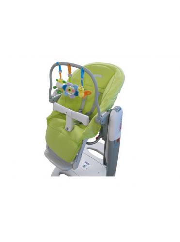 Аксессуар Peg-Perego Kit VERDE для детского стульчика
