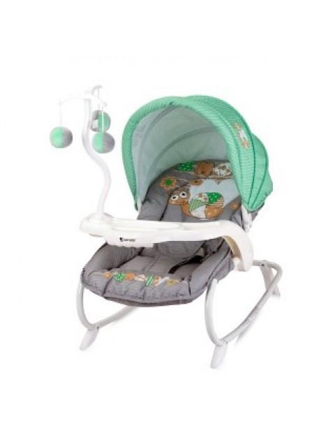 купить шезлонги для новорожденных Bertony Dream Time в екатеринбурге