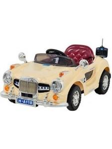Электромобиль детский Bambi M 1511 RS