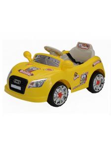 Электромобиль детский Shine Ring Audi 6 V от 1-4 лет