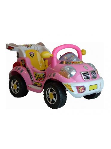 Электромобиль детский Stiony 2038 с пультом управления 1-6 лет