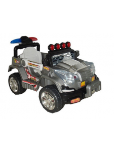 Электромобиль детский Stiony 3098 Джип