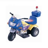 Электромотоцикл детский Stioni 802