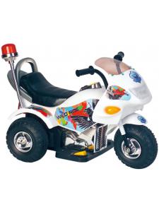 Электромотоцикл детский Baiker от 1,5 до 3 лет