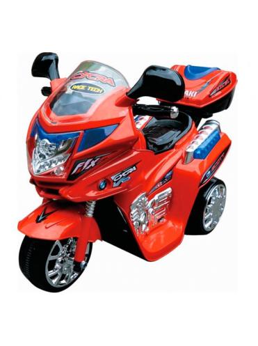 Электромотоцикл детский Volk Bike