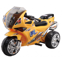 Электромотоцикл детский Rocker bike