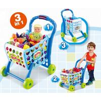 Игровой набор XIONG CHENG Тележка для супермаркета BOY 008-903B
