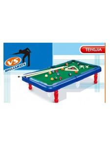 Игровой набор XIONG CHENG Бильярд