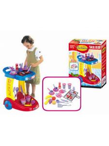Игровой набор Xiong Cheng Пикник