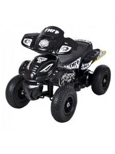 Детский электроквадроцикл ТИГР SR203 SHINE RING 2х6V7Ah (надувные колеса)