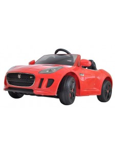 Электромобиль Jaguar F-Type 12V/7Ah (покраска)